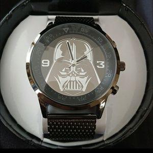 Disney Accessories - Men's Star Wars Watch - NWT